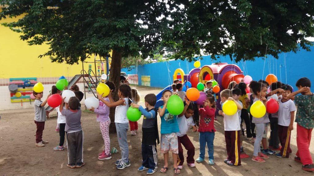 A gestão da educação infantil e seus desafios